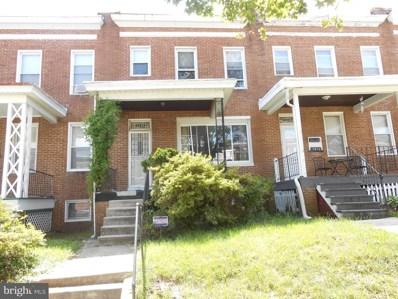 5810 Halwyn Avenue, Baltimore, MD 21212 - #: 1002245086