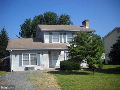 309 Hackberry Drive, Stephens City, VA 22655 - #: 1002245098