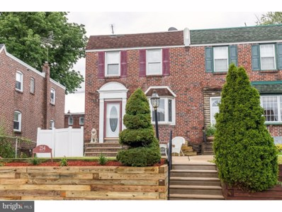 254 Childs Avenue, Drexel Hill, PA 19026 - MLS#: 1002245116