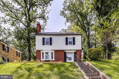 4008 Loch Raven Boulevard, Baltimore, MD 21218 - MLS#: 1002245224