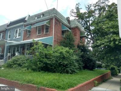 501 Longfellow Street NW, Washington, DC 20011 - MLS#: 1002245230