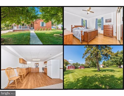 409 Grant Place, Frederick, MD 21702 - MLS#: 1002245296