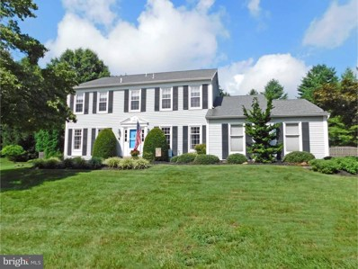 889 Henry Drive, Yardley, PA 19067 - MLS#: 1002245304