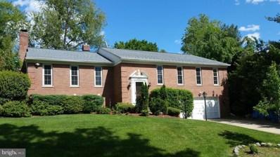 10321 Bells Mill Terrace, Potomac, MD 20854 - MLS#: 1002245326