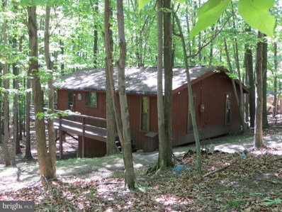 466 Cayuga Trail, Hedgesville, WV 25427 - MLS#: 1002247147