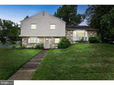 472 Rose Valley Road, Southampton, PA 18966 - MLS#: 1002248750