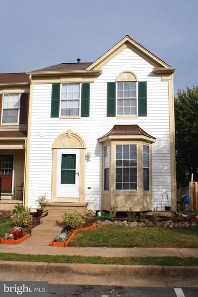 320 Hedgestone Terrace NE, Leesburg, VA 20176 - MLS#: 1002248985