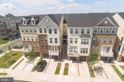 25223 Briargate Terrace, Chantilly, VA 20152 - MLS#: 1002249376