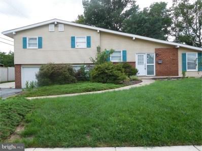 2402 Nicholby Drive, Kirkwood, DE 19808 - MLS#: 1002250426