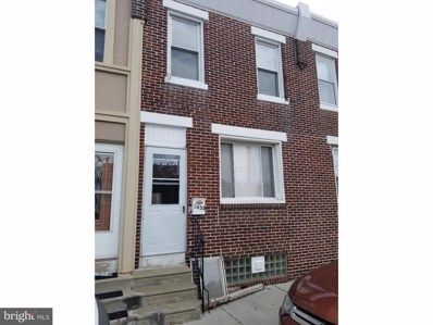 3453 Livingston Street, Philadelphia, PA 19134 - MLS#: 1002250432