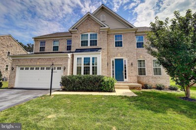 8093 Tysons Oaks Court, Gainesville, VA 20155 - #: 1002250448