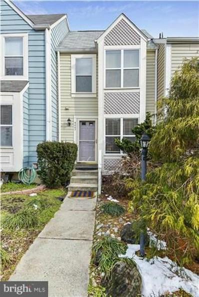 6007 Old Stratford Court, Alexandria, VA 22315 - MLS#: 1002250482