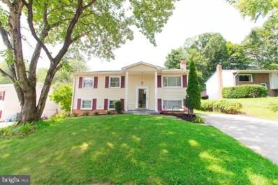 5002 Lynwood Drive, Woodbridge, VA 22193 - MLS#: 1002250490