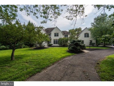 215 Briarwood Court, Doylestown, PA 18901 - MLS#: 1002250514