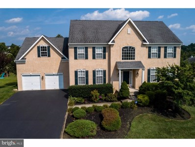 5024 Woodgate Lane, Collegeville, PA 19426 - #: 1002250534