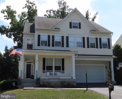 42573 Regal Wood Drive, Ashburn, VA 20148 - #: 1002250542