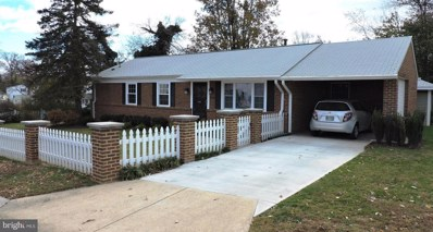 209 England Terrace, Rockville, MD 20850 - MLS#: 1002250544