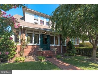 167 Union Street, Doylestown, PA 18901 - MLS#: 1002250562
