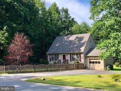 7011 S Shade Tree Lane, Spotsylvania, VA 22551 - MLS#: 1002250576