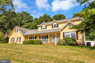 5060 Oatlands Lane, Warrenton, VA 20187 - #: 1002250582