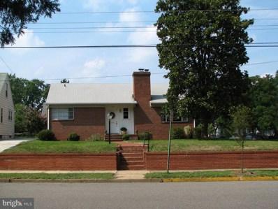 1319 Hanover Street, Fredericksburg, VA 22401 - MLS#: 1002250628