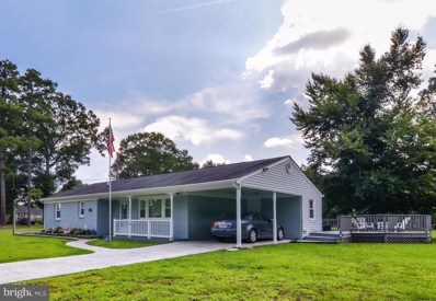 293 Chrystal Road, Colonial Beach, VA 22443 - #: 1002250700