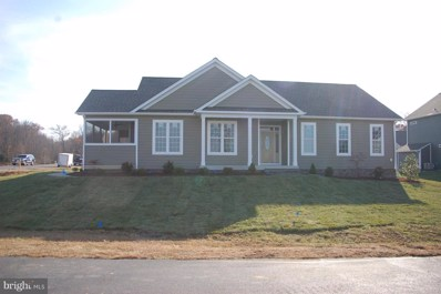 25 Compass Court, King George, VA 22485 - #: 1002250748