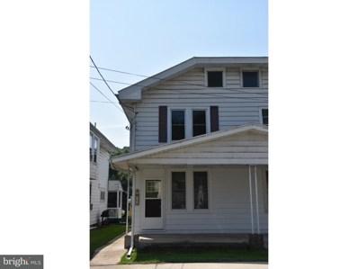 504 W Columbia Street, Schuylkill Haven, PA 17972 - MLS#: 1002250788