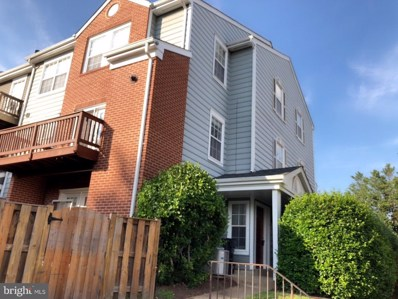 11156 Stagestone Way UNIT 0, Manassas, VA 20109 - MLS#: 1002250854