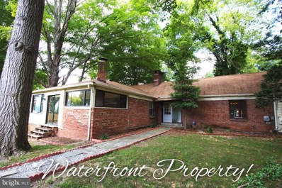 9216 Riverside Drive, Fort Washington, MD 20744 - MLS#: 1002250862