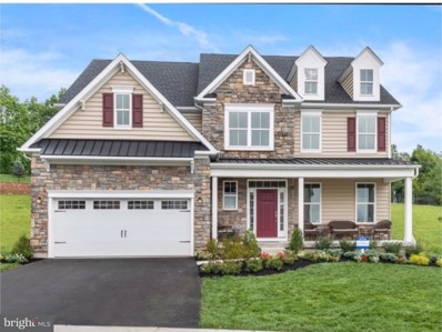 339 Mystic View Circle, Doylestown, PA 18901 - MLS#: 1002250876