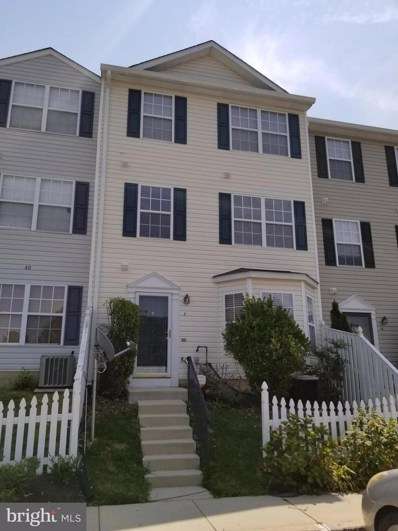 40-C Amberstone Court, Annapolis, MD 21403 - MLS#: 1002250936