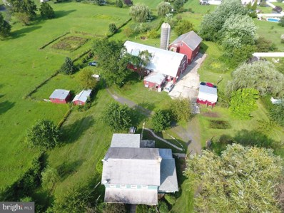 190 Heffner Road, Royersford, PA 19468 - MLS#: 1002250954