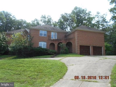 15506 Helen Drive, Accokeek, MD 20607 - MLS#: 1002250966
