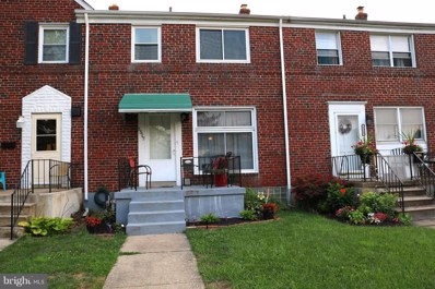 5517 Forest Park Avenue W, Baltimore, MD 21207 - MLS#: 1002250978