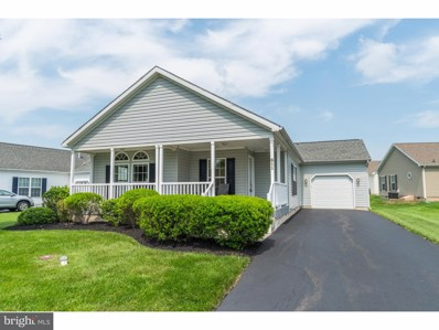 611 Blue Bell Springs Drive, Blue Bell, PA 19422 - #: 1002250988