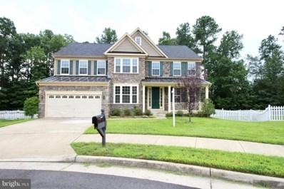 6204 Woodhue Court, Fredericksburg, VA 22407 - MLS#: 1002250994