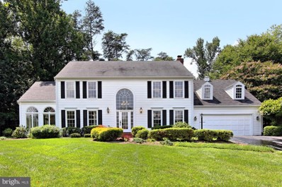 7810 Valley Drive S, Fairfax Station, VA 22039 - MLS#: 1002251052