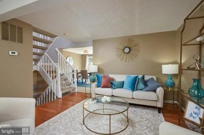 7706 Havenside Terrace, Derwood, MD 20855 - MLS#: 1002251068