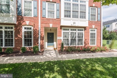 4647 Eggleston Terrace UNIT 442, Fairfax, VA 22030 - MLS#: 1002251074