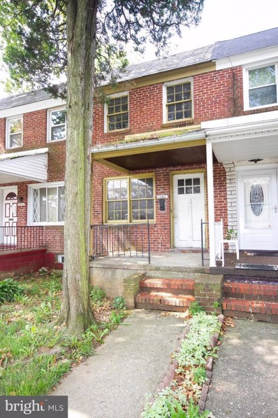 5506 Nome Avenue, Baltimore, MD 21215 - #: 1002251096