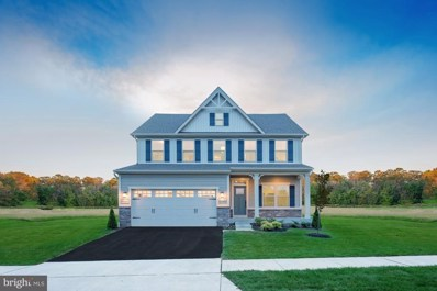 698 Wilford Court, Westminster, MD 21158 - MLS#: 1002251100