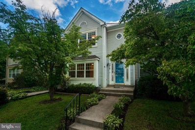 8416 Meadow Green Way, Gaithersburg, MD 20877 - MLS#: 1002251142