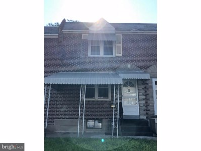203 W 22ND Street, Chester, PA 19013 - MLS#: 1002251176