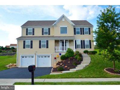 244 Coleridge Lane, Coatesville, PA 19320 - MLS#: 1002251178