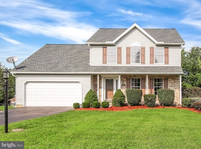 160 Berkshire Lane, Stewartstown, PA 17363 - MLS#: 1002251184