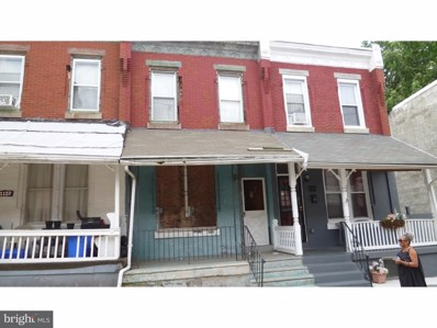 1104 N Sloan Street, Philadelphia, PA 19104 - #: 1002251186