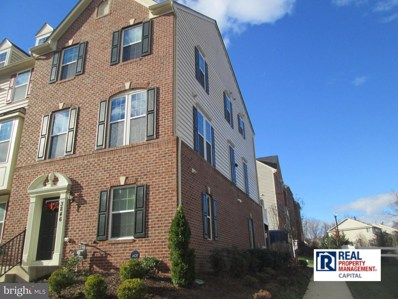 3846 Cullingworth Road, Burtonsville, MD 20866 - MLS#: 1002251204