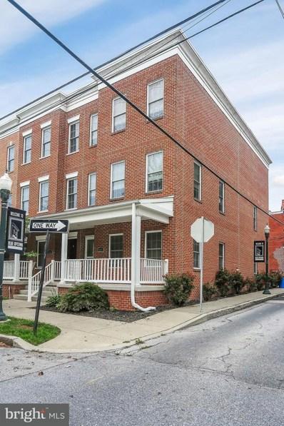 1925 Green Street, Harrisburg, PA 17102 - MLS#: 1002251224