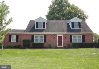 305 School Lane, Mount Joy, PA 17552 - #: 1002251228